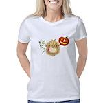 Wee Hamish Highland Cow Ha Women's Classic T-Shirt