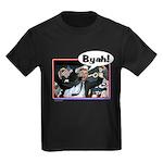 Byah Kids Dark T-Shirt