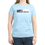 Bush Gas Company Women's Light T-Shirt