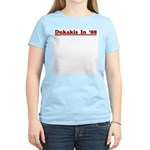 Dukakis '88 Women's Light T-Shirt