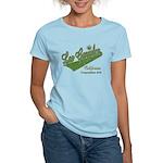 Las Ganjales Women's Light T-Shirt