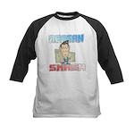 Reagan Smash Kids Baseball Jersey