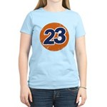 23 Logo Women's Light T-Shirt