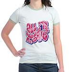 Need Love Jr. Ringer T-Shirt