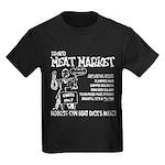 Dicks Meat Market Kids Dark T-Shirt