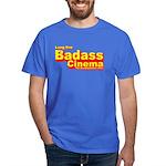 Badass Cinema Dark T-Shirt