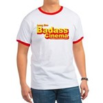 Badass Cinema Ringer T