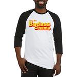 Badass Cinema Baseball Jersey