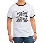 Number 23 Ringer T