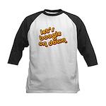 Boogie Down Kids Baseball Jersey