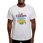 Cream of the Crop Light T-Shirt