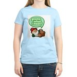 Gnome What I Mean Women's Light T-Shirt