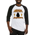 Bigfoot is my Homeboy Baseball Jersey
