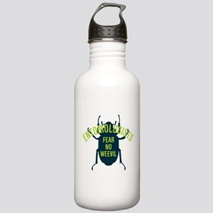 Fear No Weevil Stainless Water Bottle 1.0L