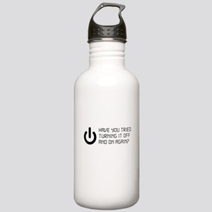 I.T. Stainless Water Bottle 1.0L