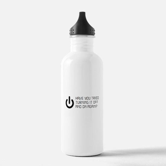 I.T. Water Bottle