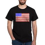 Foal Flag Black T-Shirt