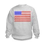 Foal Flag Kids Sweatshirt