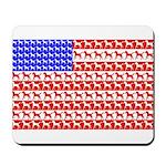 Foal Flag Mousepad