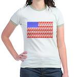 Foal Flag Jr. Ringer T-Shirt