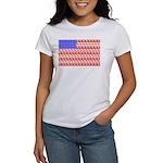 Foal Flag Women's T-Shirt