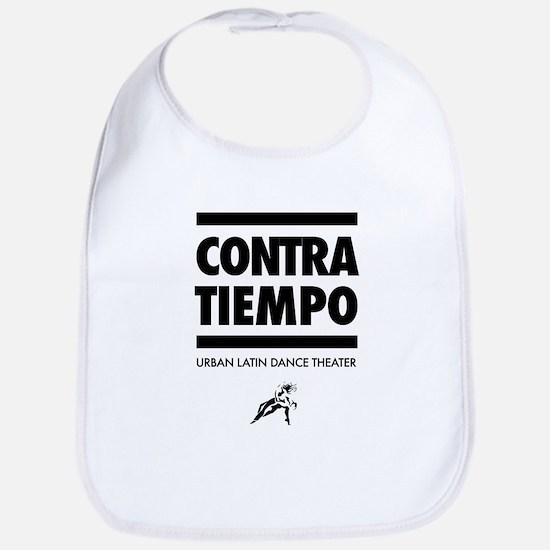 CONTRA-TIEMPO Bib
