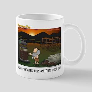 Coffee with Noah Mug