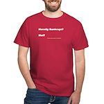 Dominate Roman Dark T-Shirt