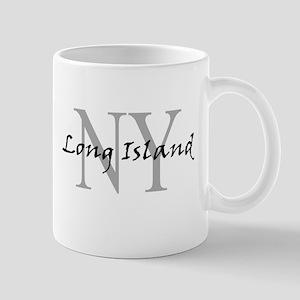 Long Island thru NY Mug
