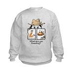 Farmer Kids Sweatshirt