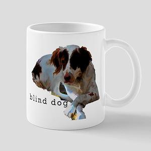 Blind Dog Mug
