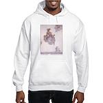 WH Robinson's Little Mermaid Hooded Sweatshirt