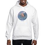 Tarrant's Little Mermaid Hooded Sweatshirt