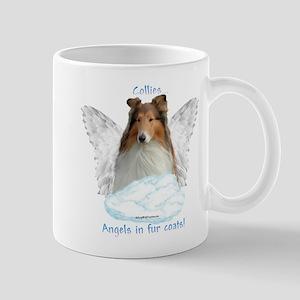 Collie 5 Mug