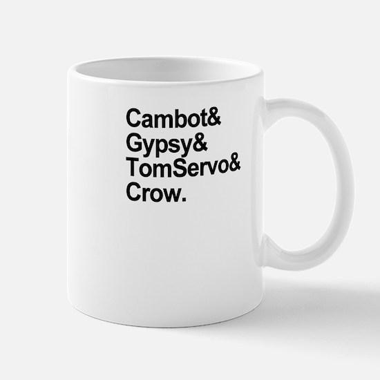 mst3k Mugs