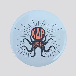 Kappa Delta Rho Octopus Button