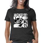 Circle 1 Women's Classic T-Shirt
