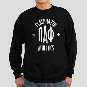 Pi Alpha Phi Athletics Sweatshirt (dark)