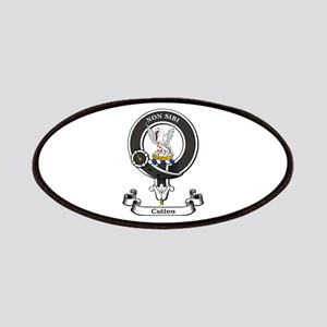 Badge-Cullen Patch