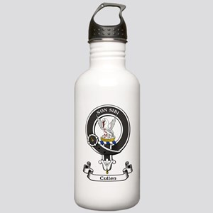 Badge-Cullen Stainless Water Bottle 1.0L