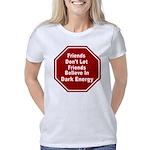 Dark Energy Women's Classic T-Shirt