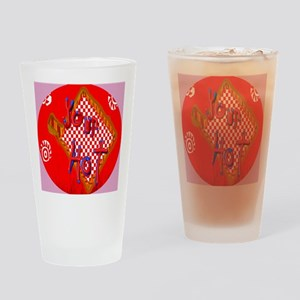 Drinking Glass Your HOT