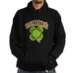 mexirish-faded Hoodie (dark)