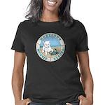 MWR-Logo Women's Classic T-Shirt