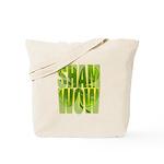 shamwow2-faded Tote Bag