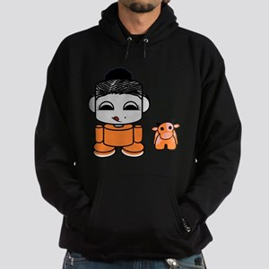 Nom Yum and Free Hoodie (dark)