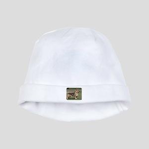 Swedish Vallhund 9Y777D-010 baby hat