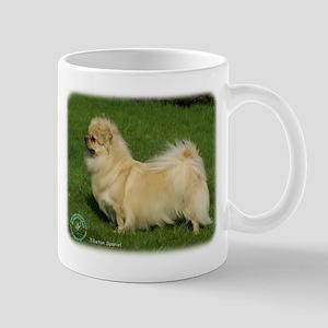 Tibetan Spaniel 9T070D-058 Mug