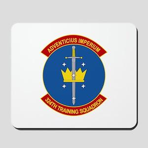 324th Training Squadron Mousepad