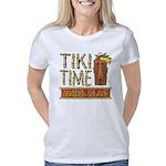 TikiTimeSanibel Women's Classic T-Shirt